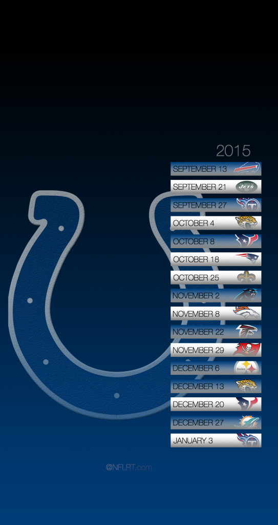 2015 NFL Schedule Wallpapers   Page 5 of 8   NFLRT 543x1024