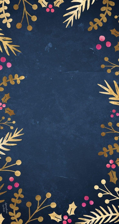 Boho Christmas Wallpapers   Top Boho Christmas Backgrounds 736x1389