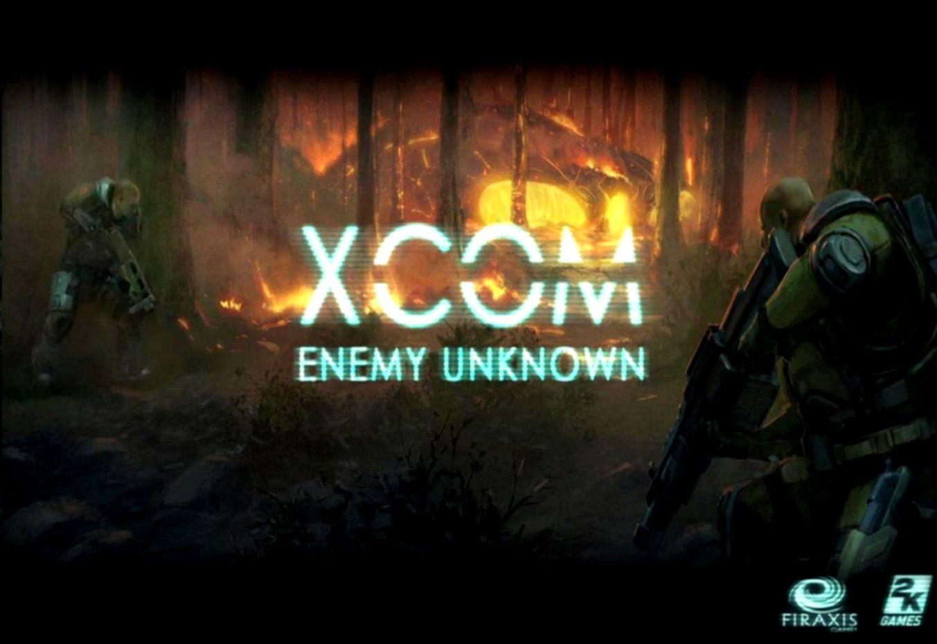 Free Download Xcom Enemy Unknown 2012 Gaming Wallpaper Joss