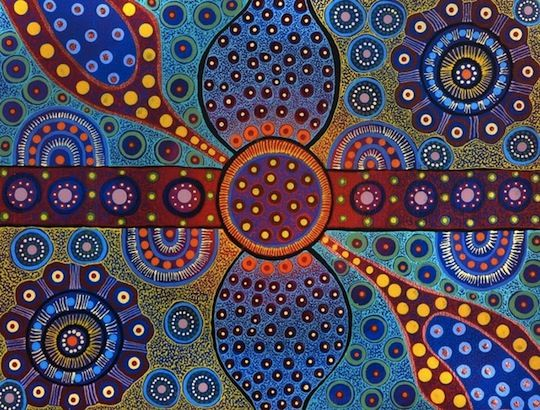 40 best images about Indigenous Art 540x410