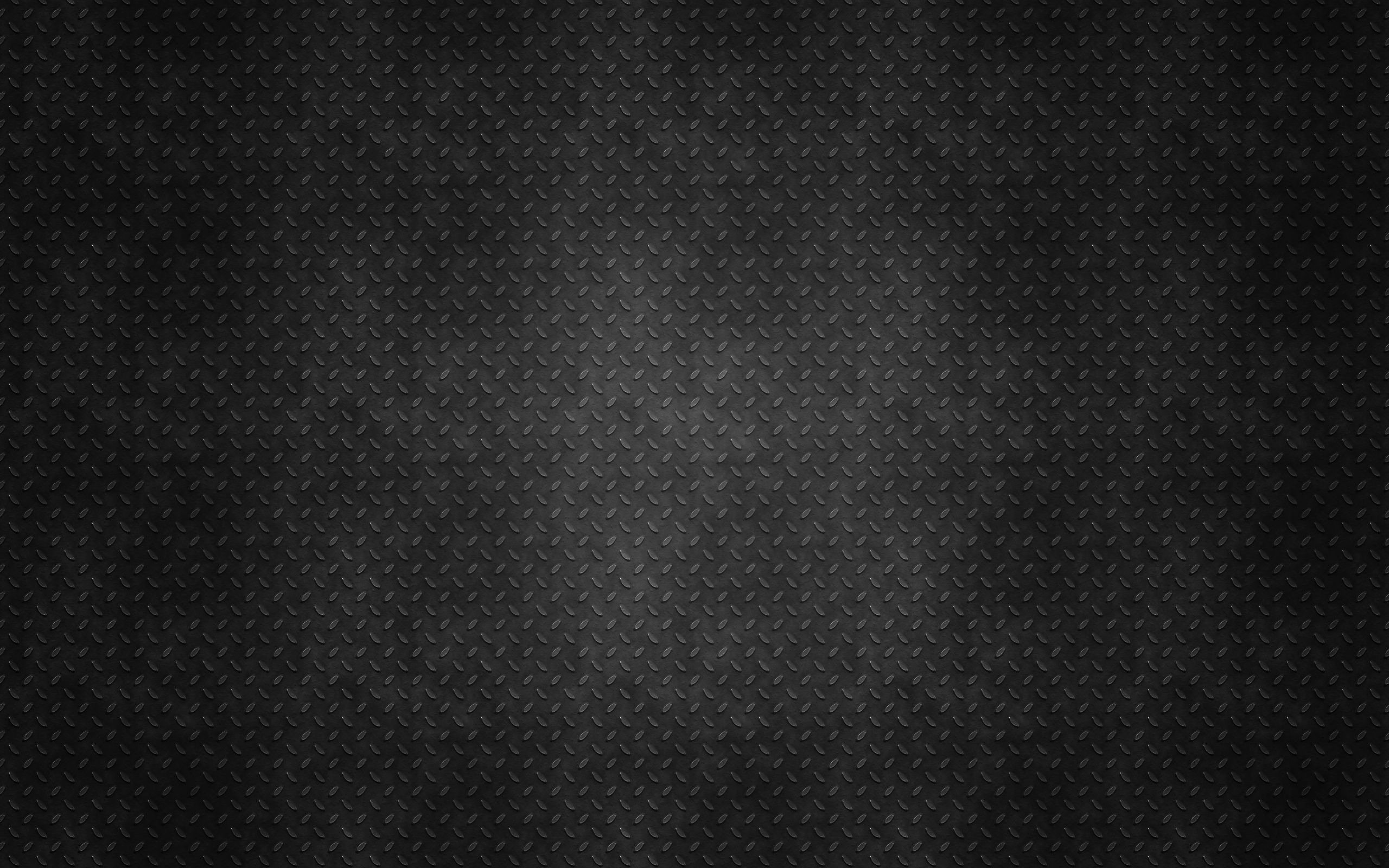 Black Metal Textured Abstract Background Wallpaper 2560x1600