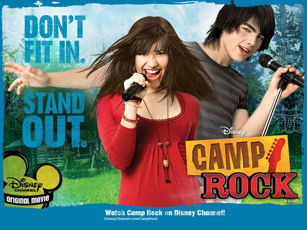 Camp Rock   Camp Rock Wallpaper 12534058 1024x768
