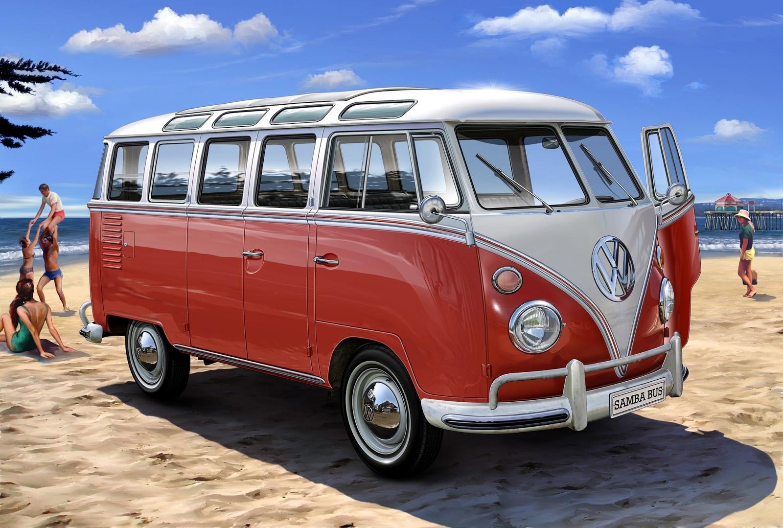 Volkswagen Bus History Vw 1600x1079