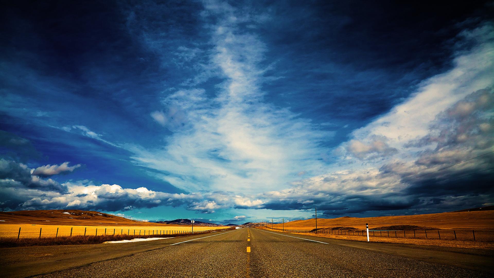 Safari Run Plano >> Wallpaper of the Road - WallpaperSafari