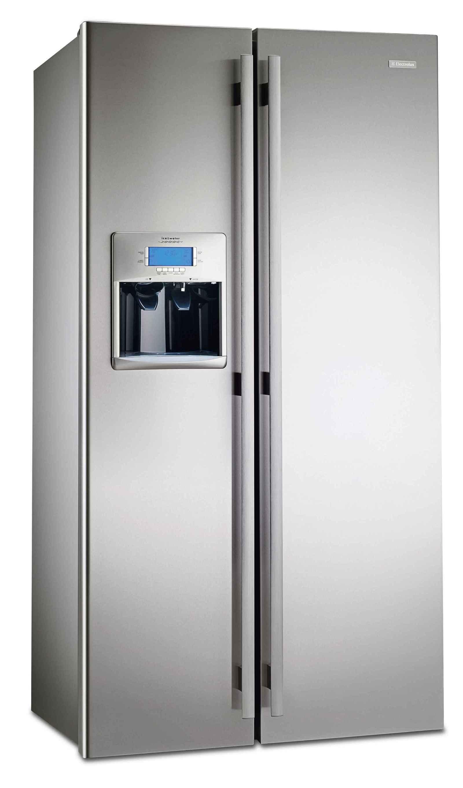 Refrigerator White Background Images AWB 1600x2723
