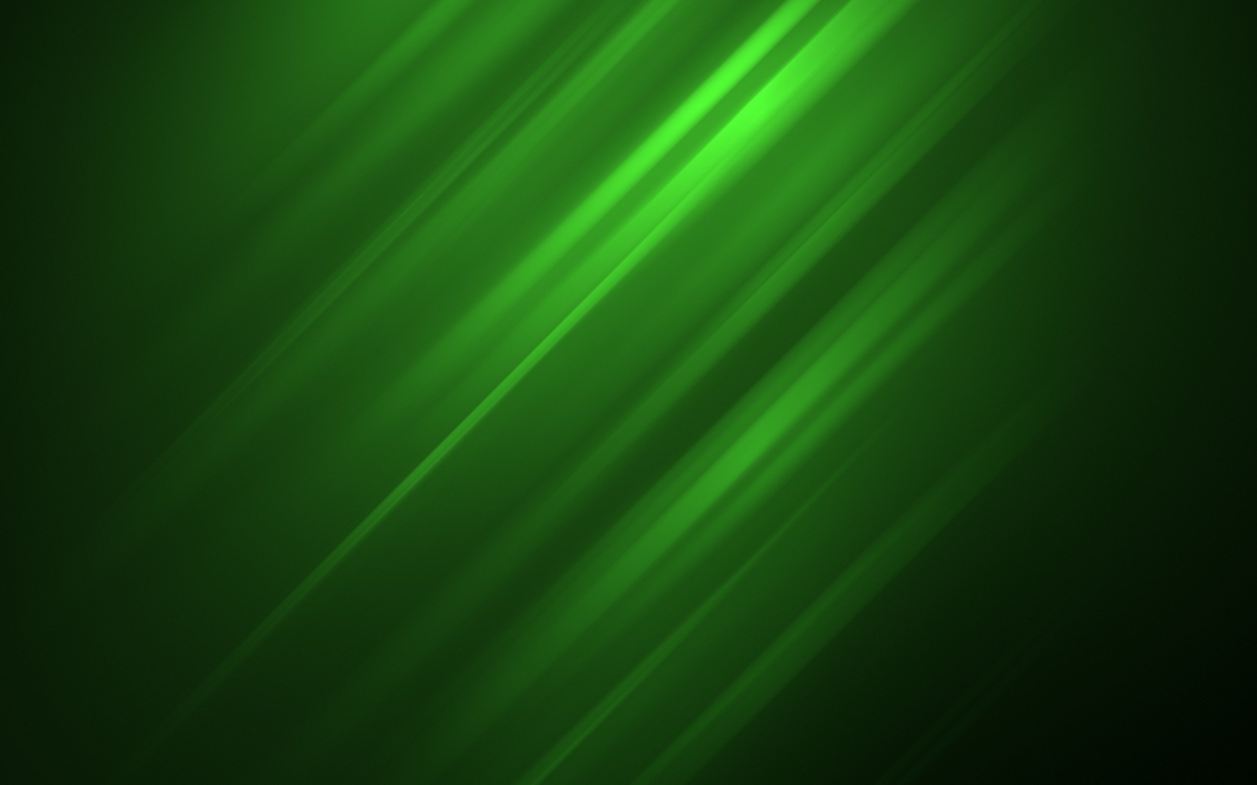 green backgrounds 2560x1600