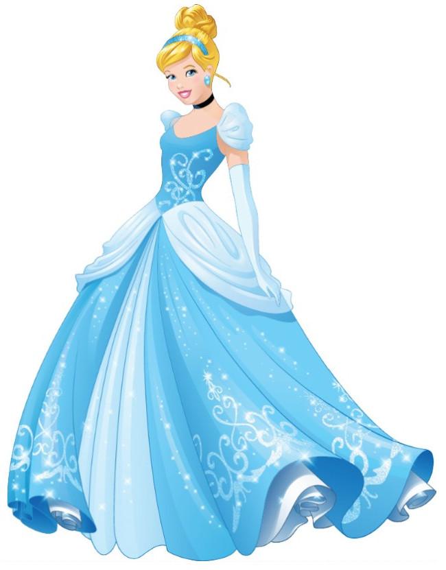 Awesome Disney Princess HD Wallpaper Download 650x831