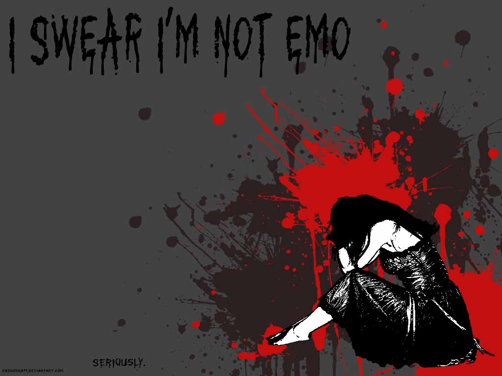 High Quality Wallpapers Emo Love Desktop Backgrounds 1024x768