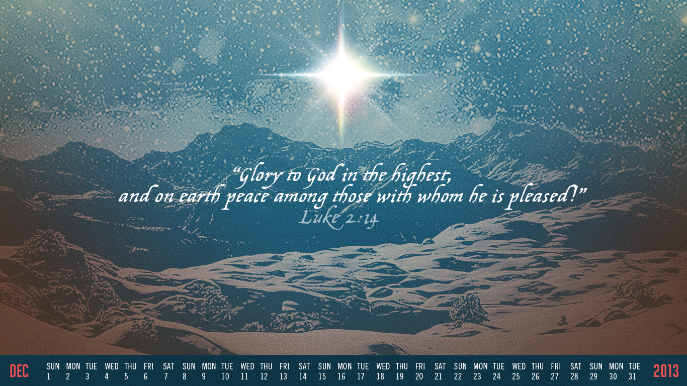 Bible Verse Wallpapers Hd   Religious Christmas Desktop Background 1366x768