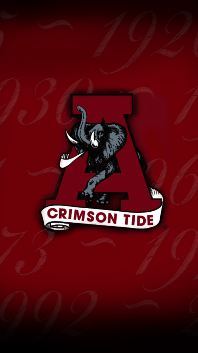 Alabama crimson tide wallpapers wallpapersafari - Free alabama crimson tide wallpaper for android ...