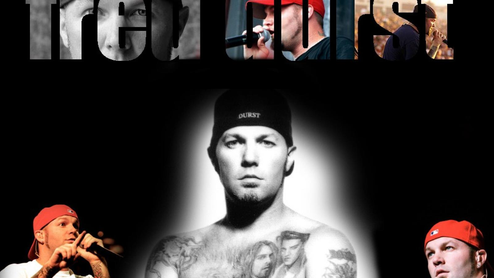 Fred Durst Wallpaper 1600x900