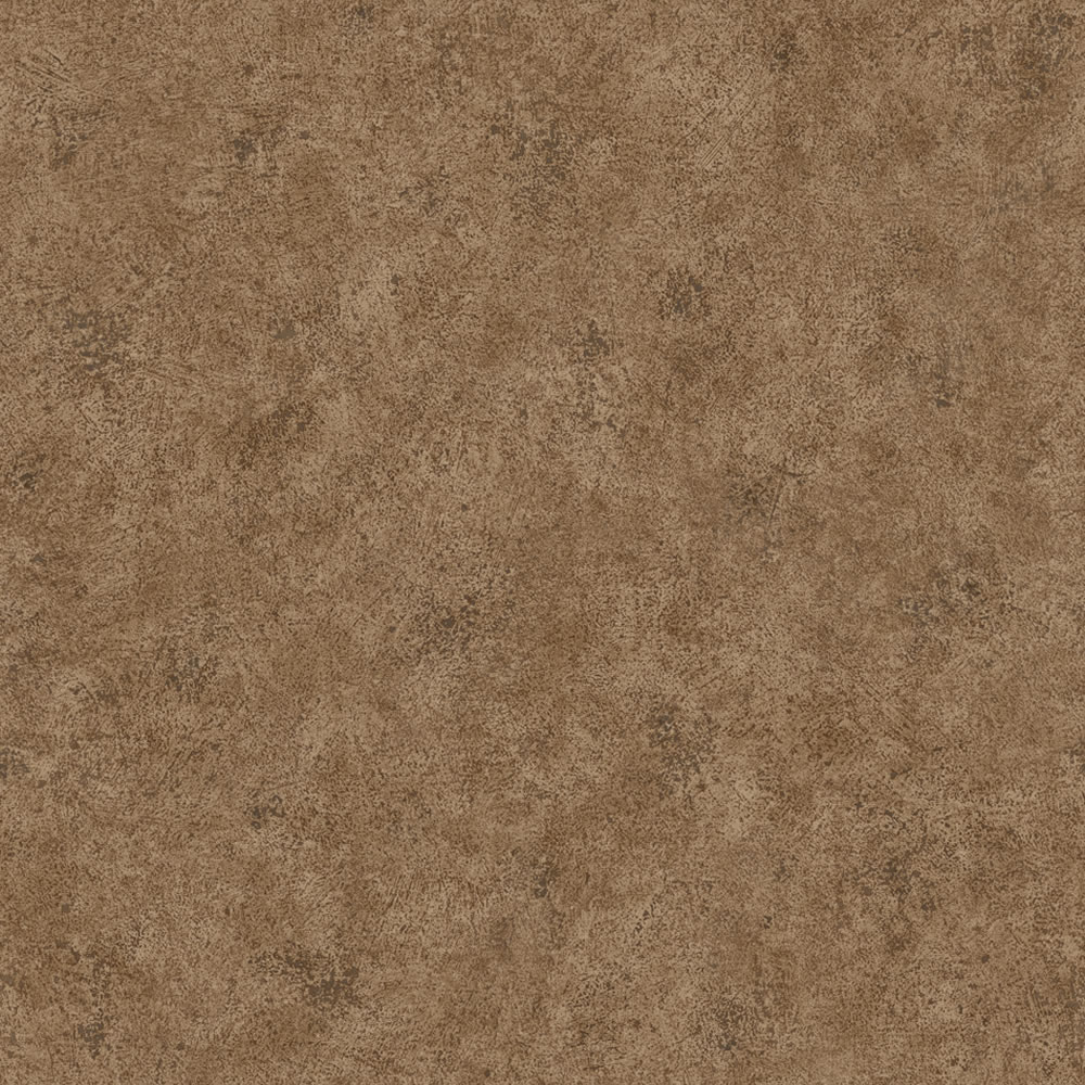Muriva Iron Texture Bronze Wallpaper at wilkocom 1000x1000