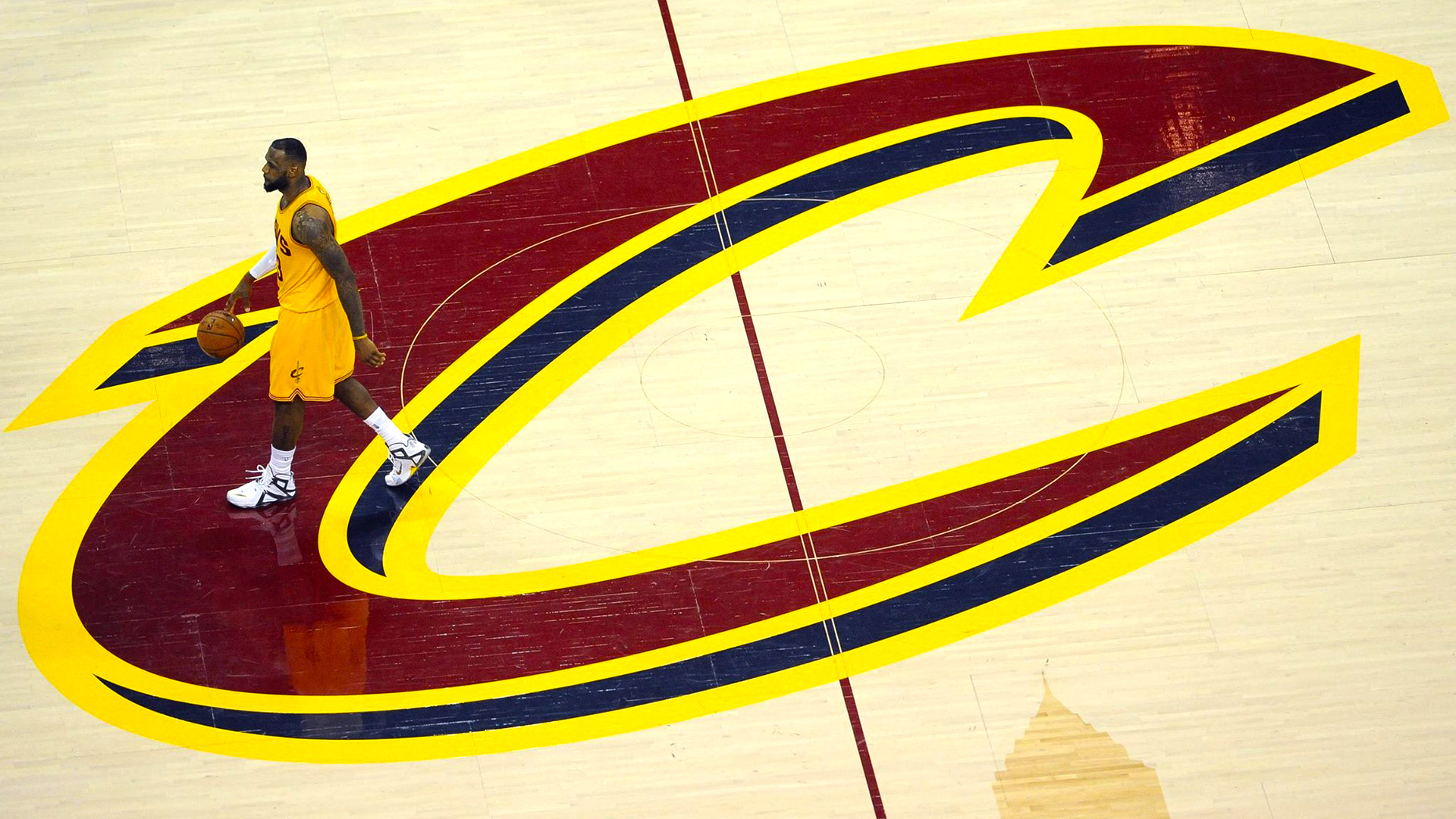 Cleveland Cavaliers Wallpapers HD 1920x1080