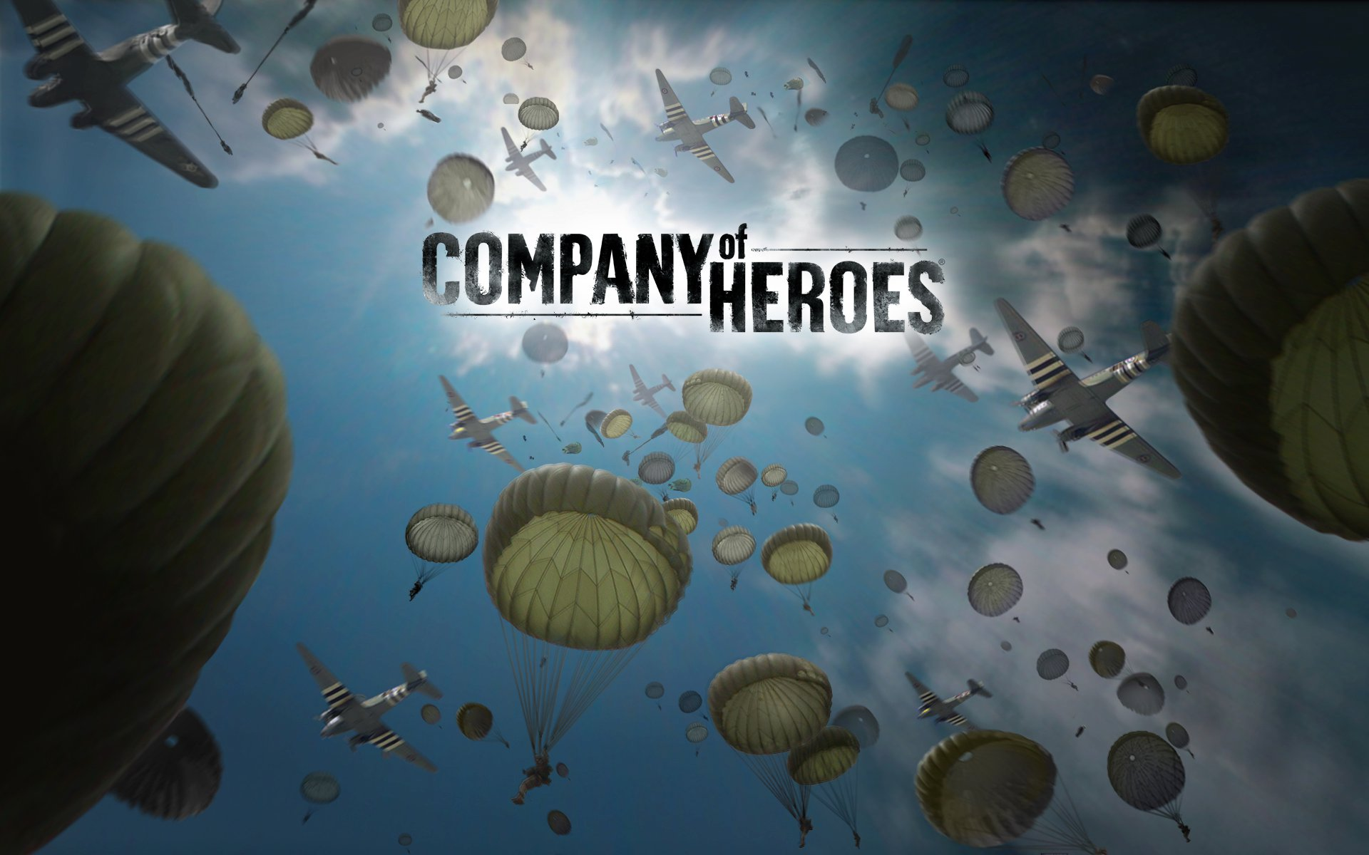 Company of Heroes Wallpapers HD Wallpapers 1920x1200