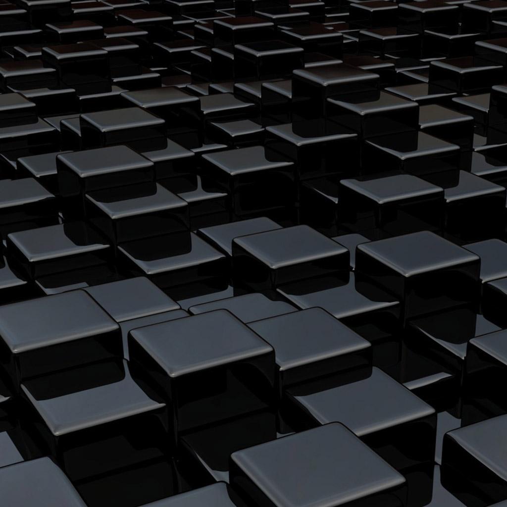 Black Cube Wallpaper WallpaperSafari Image Source From This