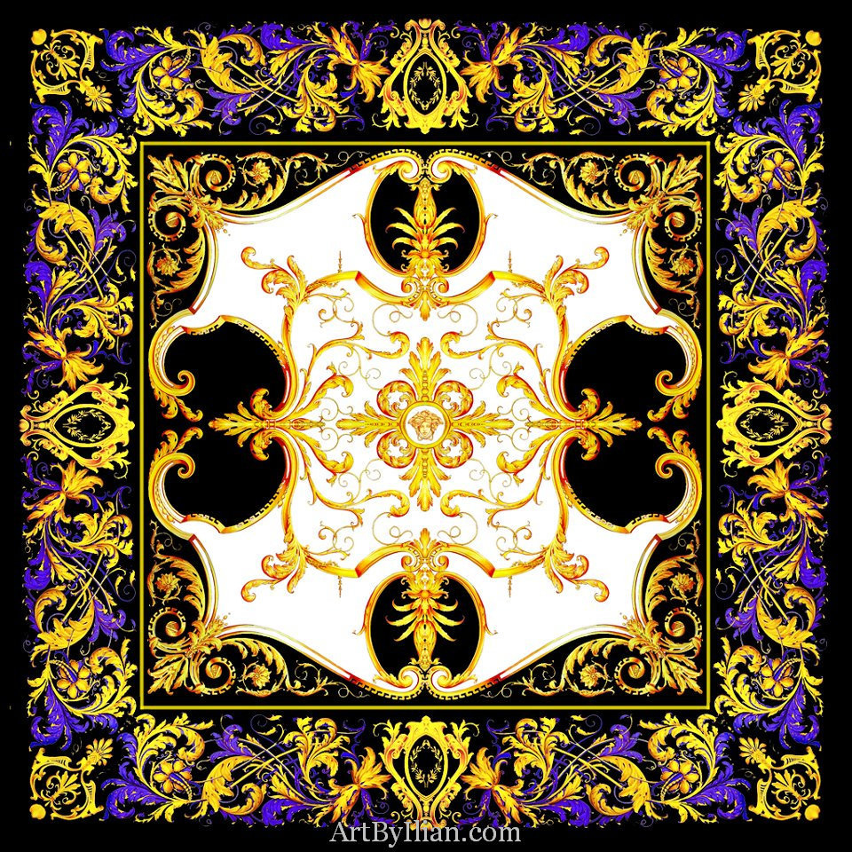 Gianni Versace Wallpaper - WallpaperSafari