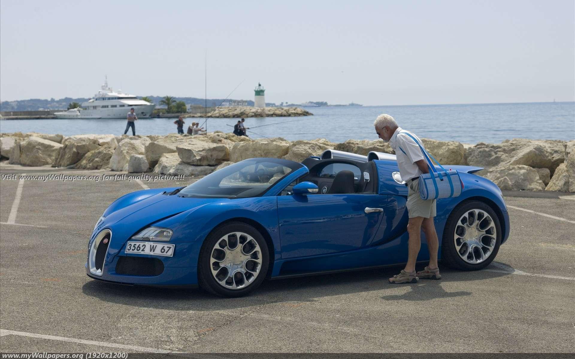 Bugatti Veyron Wallpaper Widescreen 4864 Hd Wallpapers in Cars 1920x1200