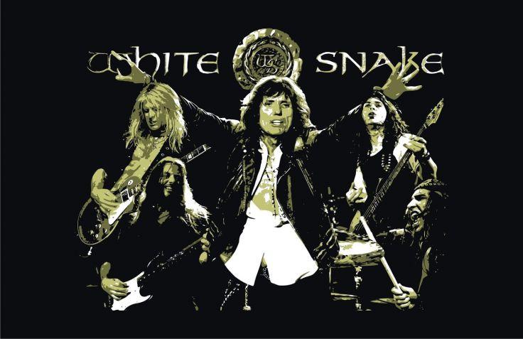 WHITESNAKE hair metal heavy hard rock poster wallpaper background 736x477
