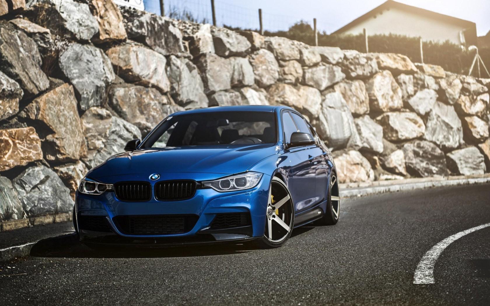 BMW F30 Street Car Tuning 7036757 1680x1050