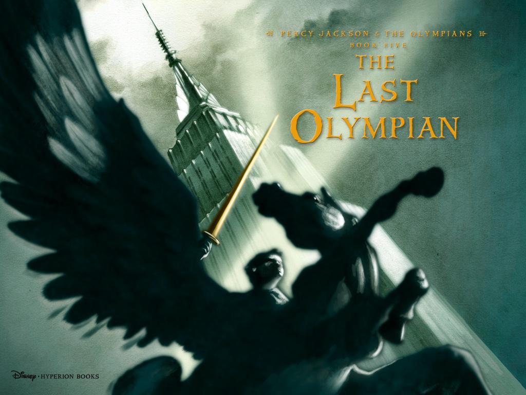 percy last olympian   Percy Jackson Wallpaper 30130029 1024x768