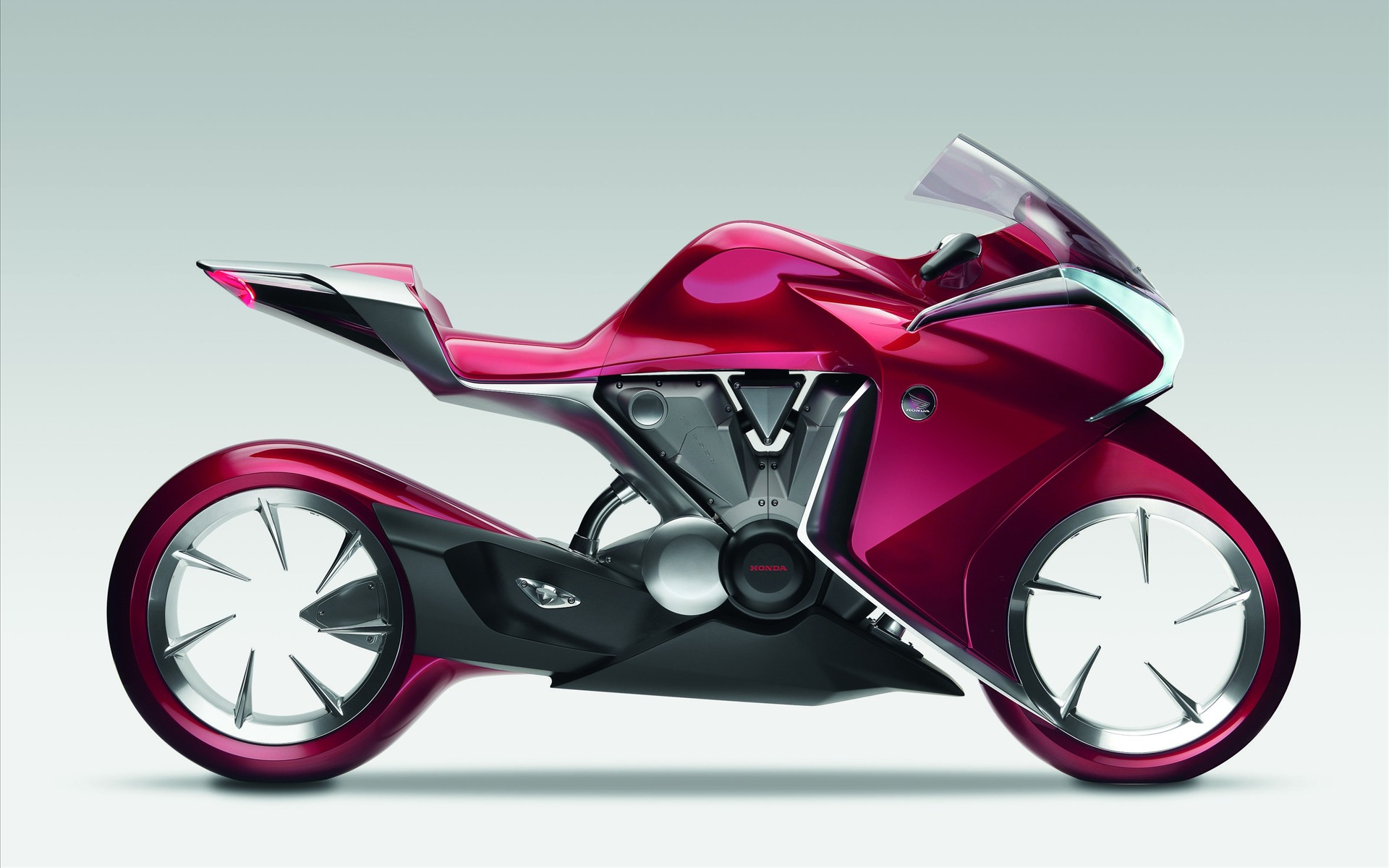 Honda Concept Bike Wallpapers HD Wallpapers 1920x1200