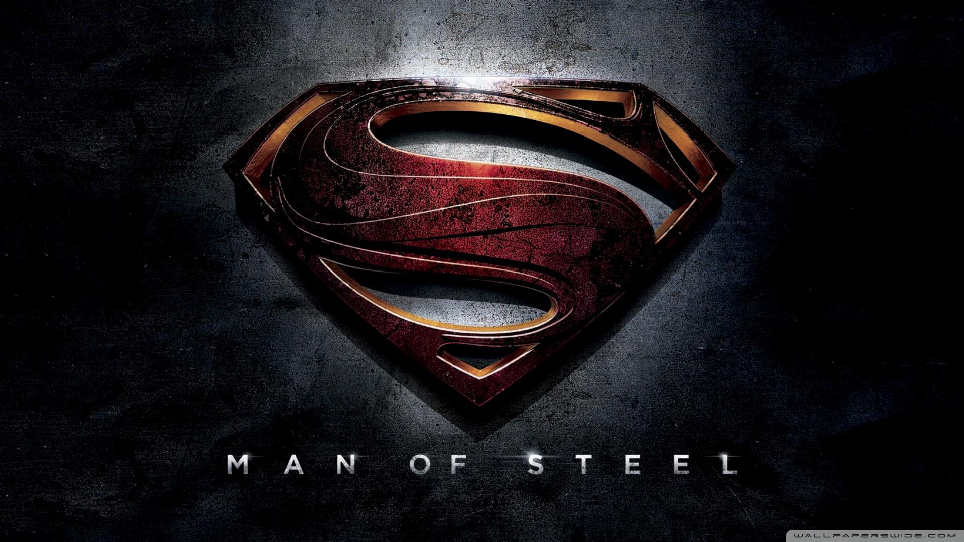 Man Of Steel 2013 Wallpaper 1920x1080 Man Of Steel 2013 1920x1080