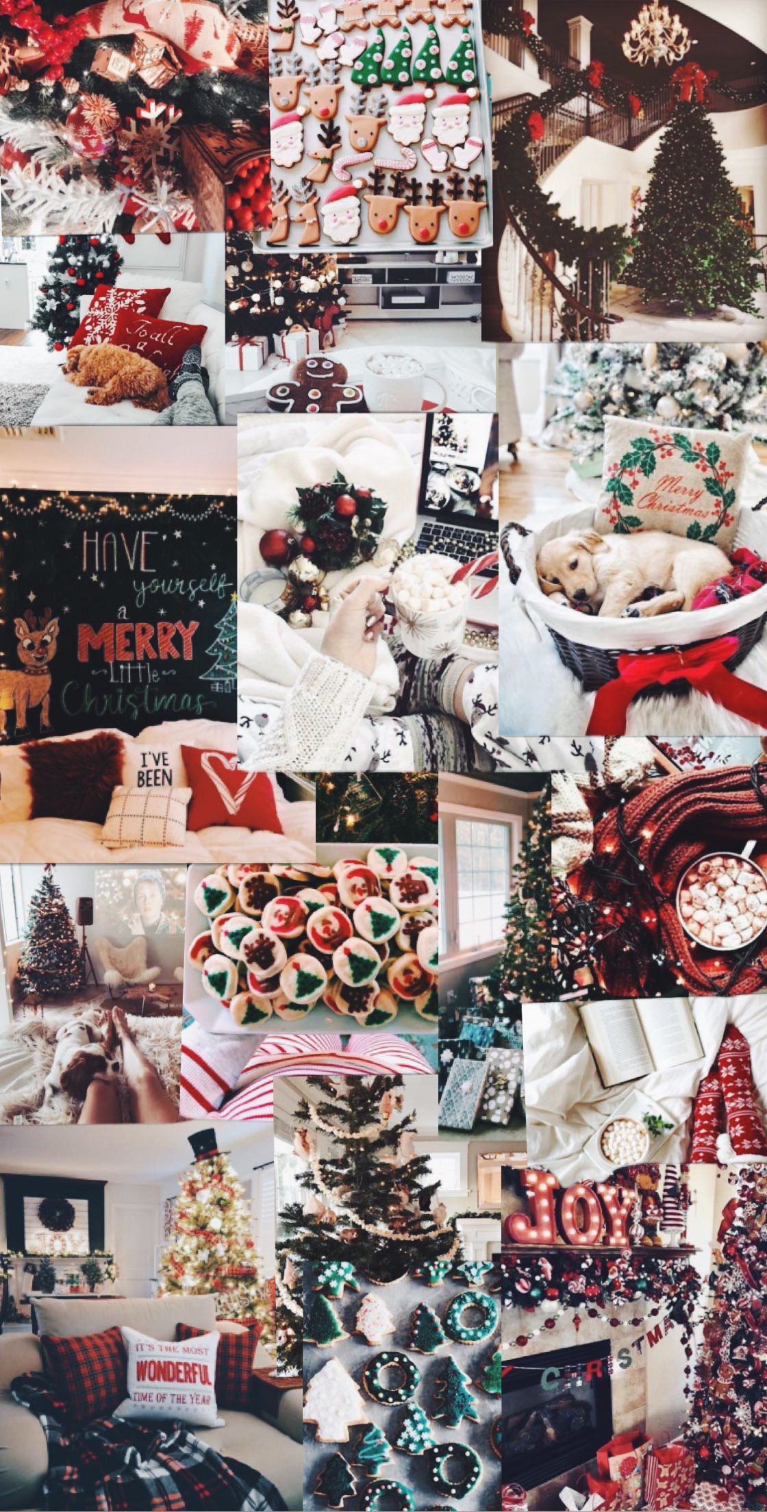 Free Download Pin By Heather On Wallpaper Christmas Wallpapers