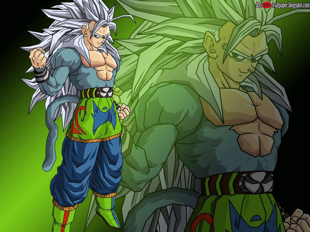 Goku Super Saiyan 5 Wallpaper Son goku super saiyan 5 1024x768