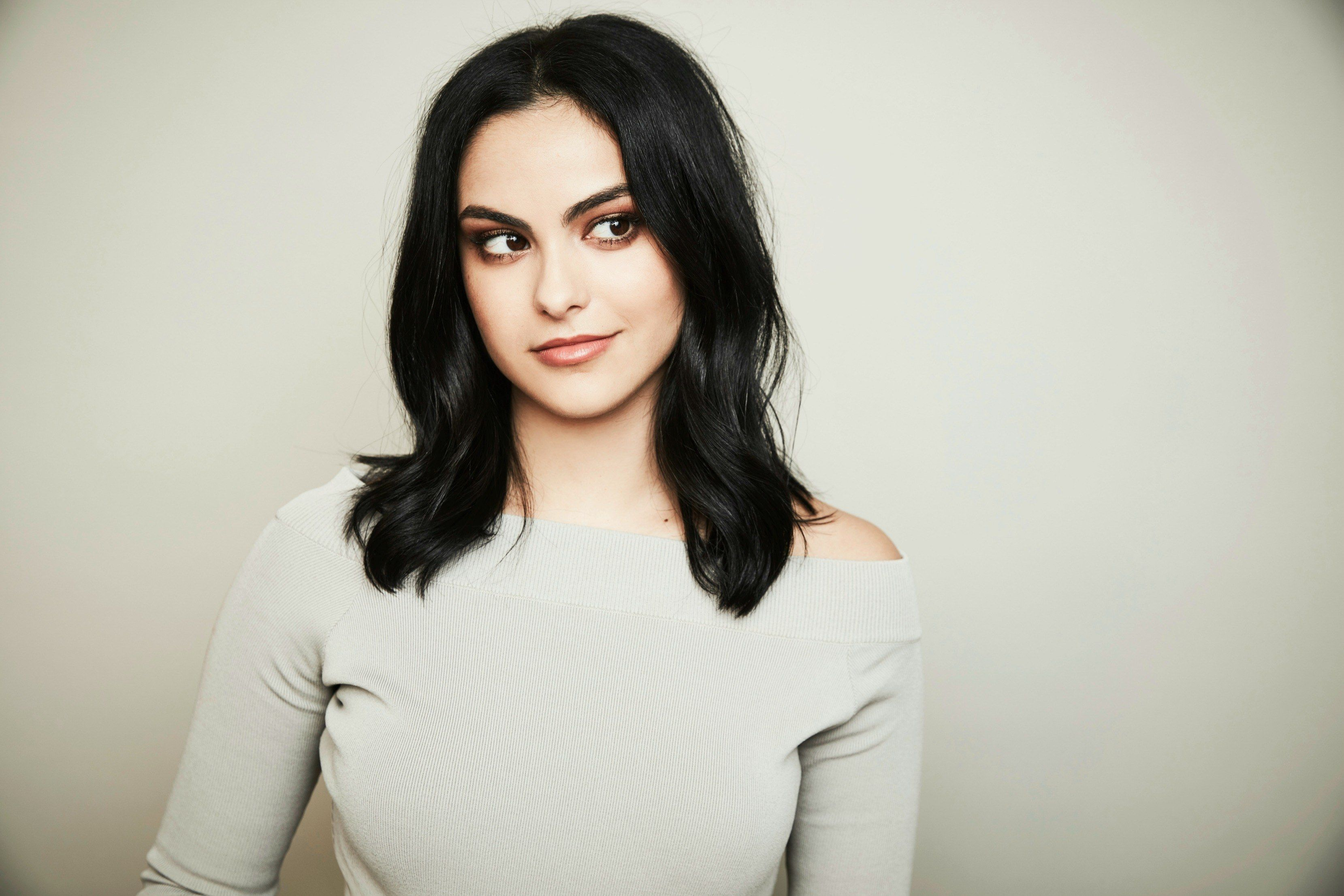 Camila Mendes HD Wallpaper Background Image 3318x2212 ID 3318x2212
