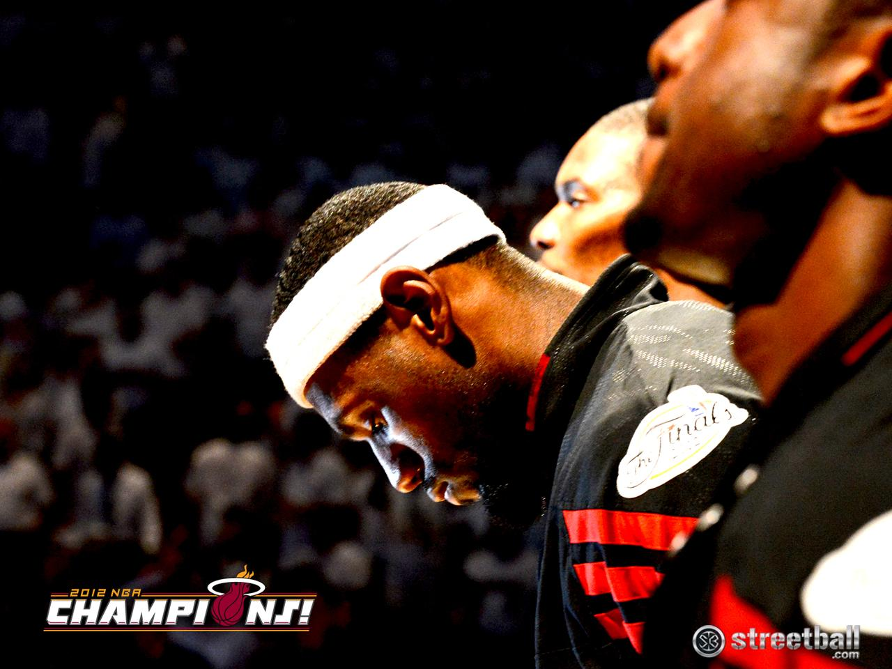 Lebron James Wallpapers HD Collection 1280x960