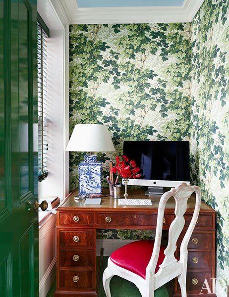 Ivy de Leon Design Home Decorating Design Inspiration 462x600
