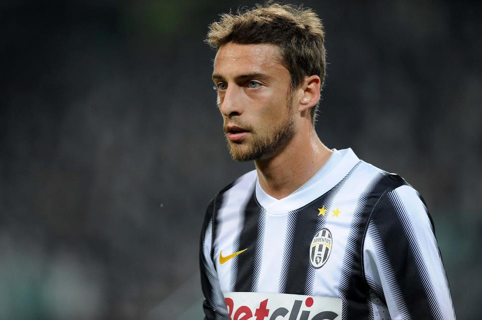 Free Download Pin Claudio Marchisio Juventus Hd Wallpapers