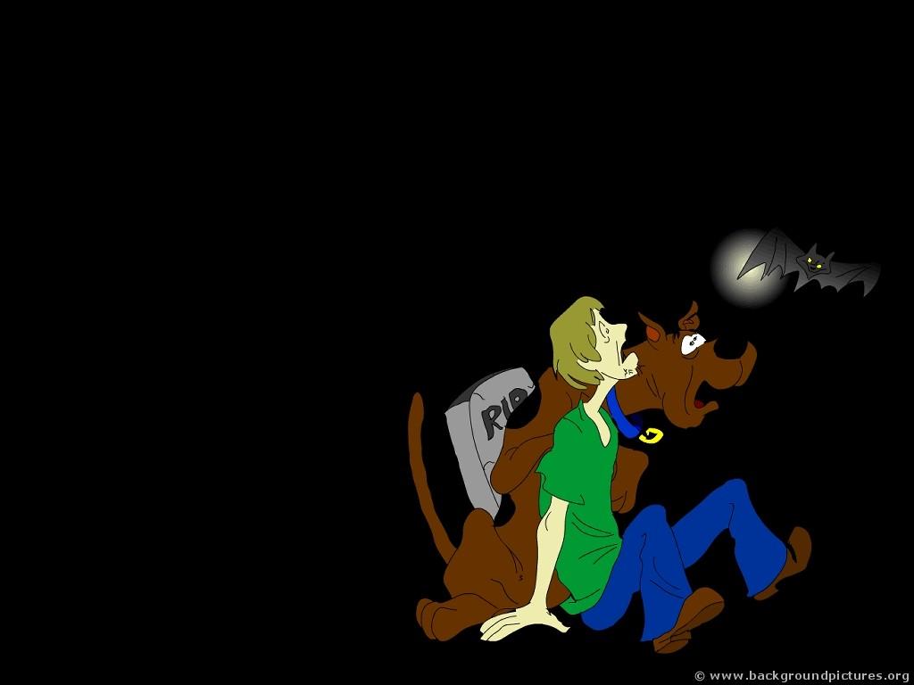 download Scooby Doo Wallpapers Cartoon Wallpapers [1024x768 1024x768