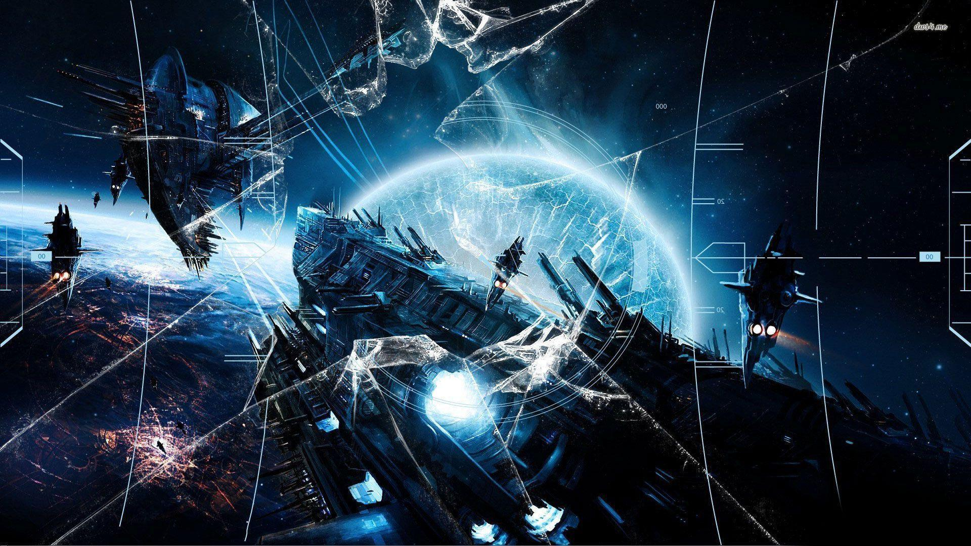 Spacewar! Wallpapers - Wallpaper Cave