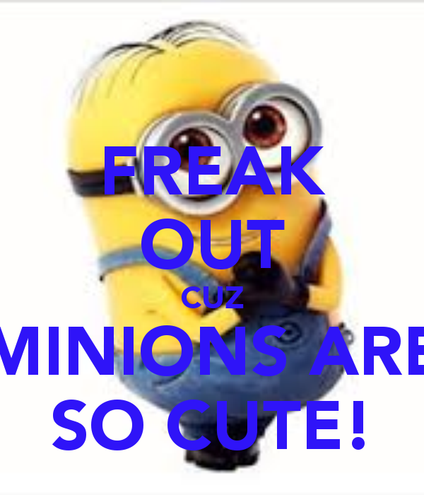 Cute Minion Backgrounds for iPads 600x700