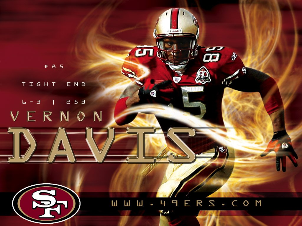 Cool 49ers Wallpaper Wallpapersafari
