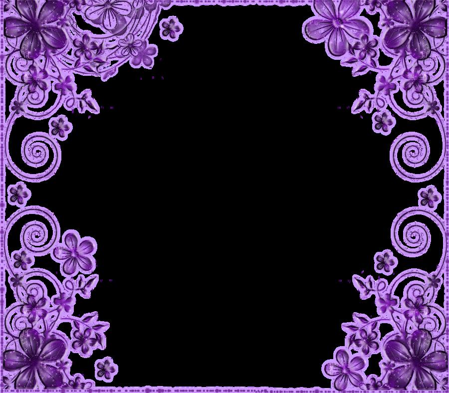purple flower wallpaper border   weddingdressincom 900x788