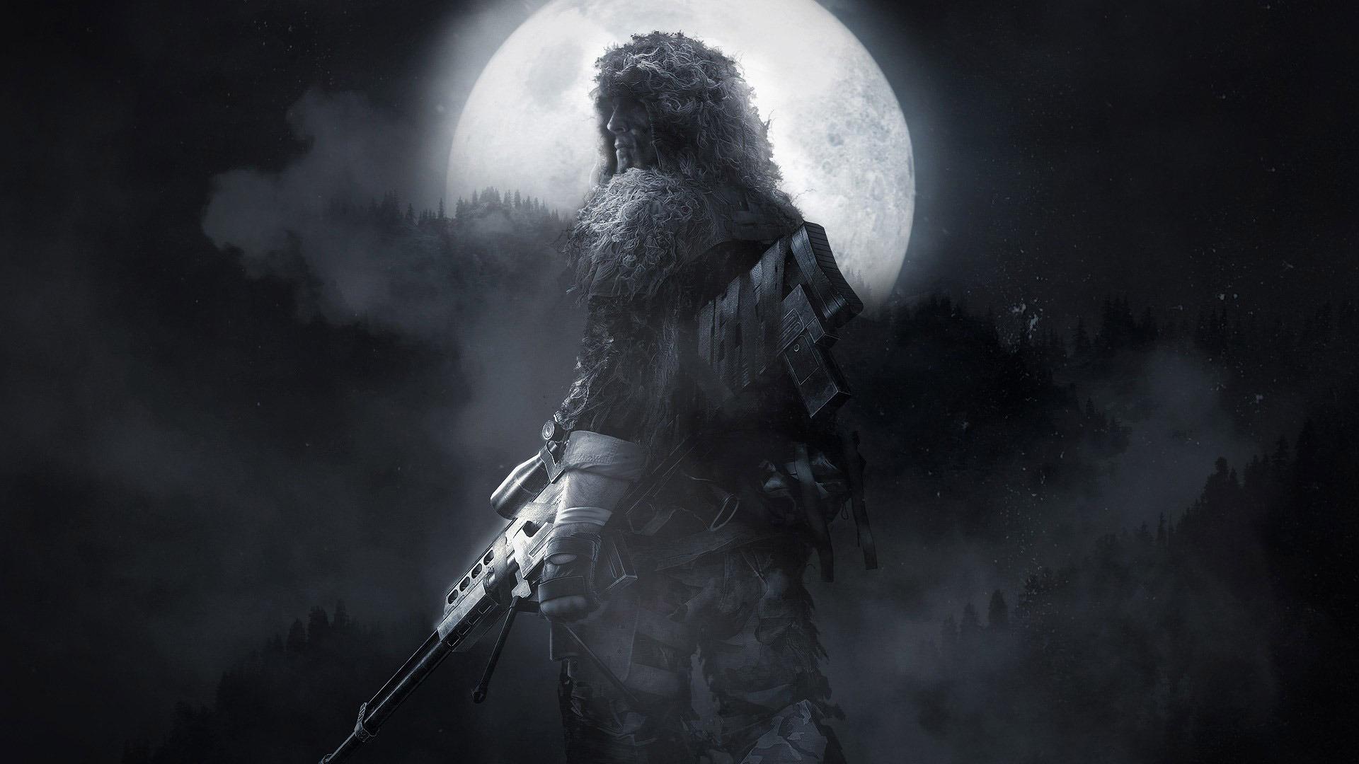 Sniper   Ghost Warrior 2 wallpaper 7755 1920x1080