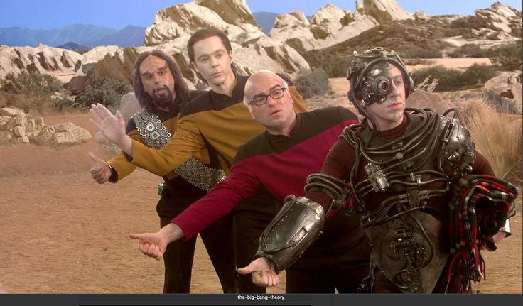 Mobile Wallpaper ] [ Star Trek FAVORITE PLACES SPACES Pintere 736x431