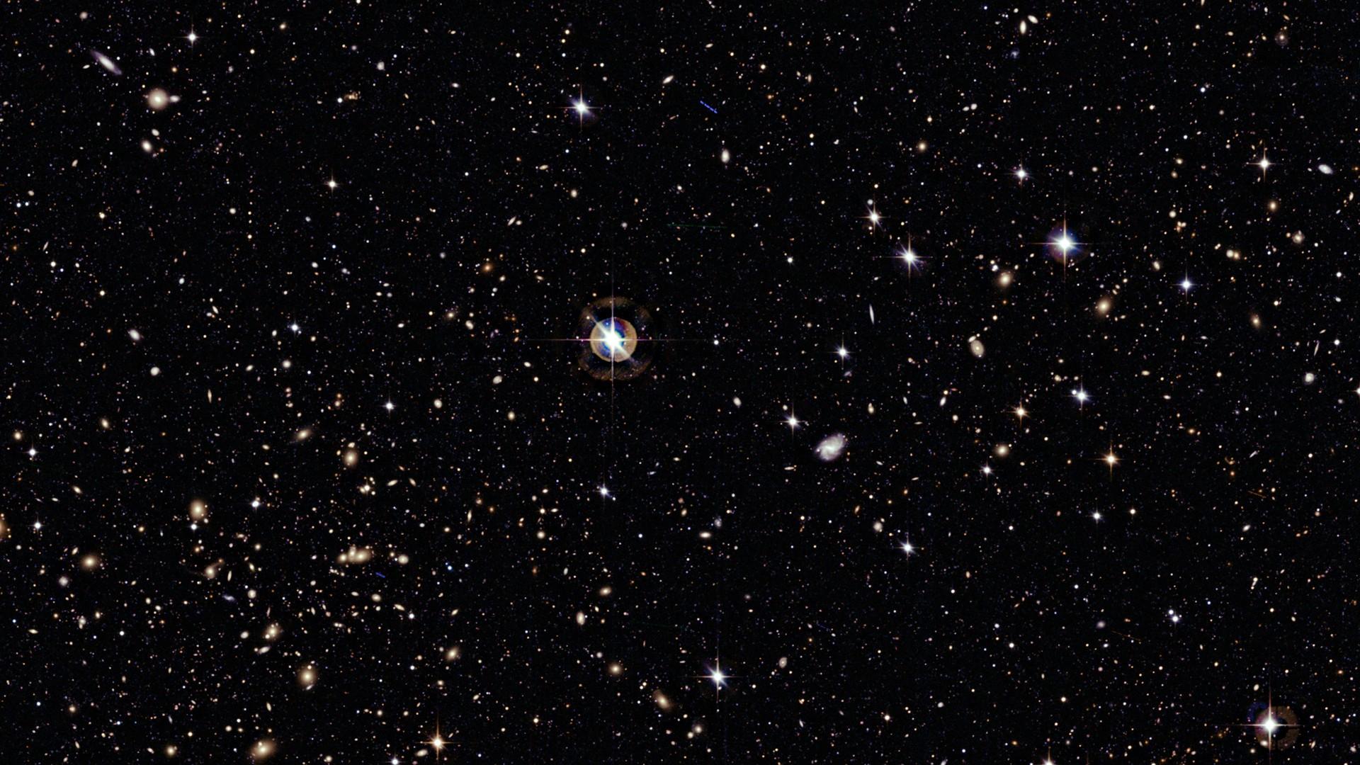 Hd Outer Space Wallpaper: HD Outer Space Wallpapers
