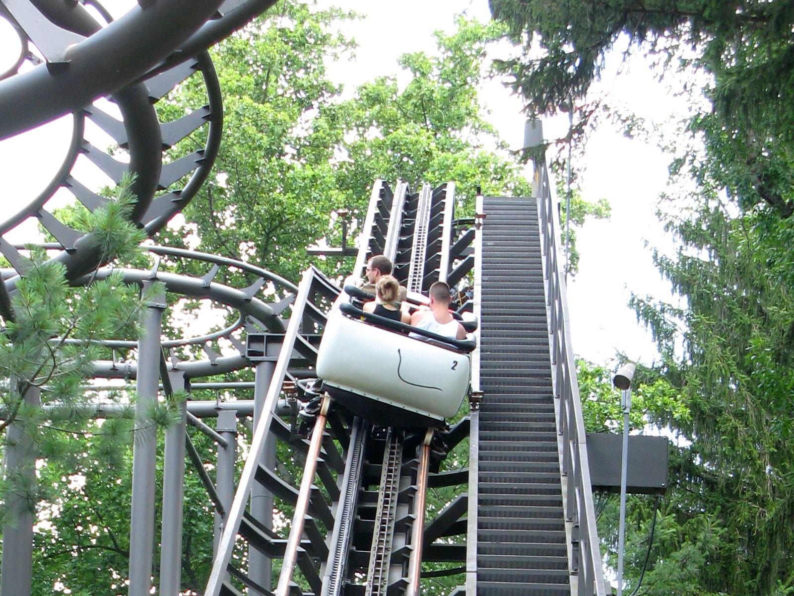 Coaster Trips 2009 Idlewild Kennywood Park 1600x1200
