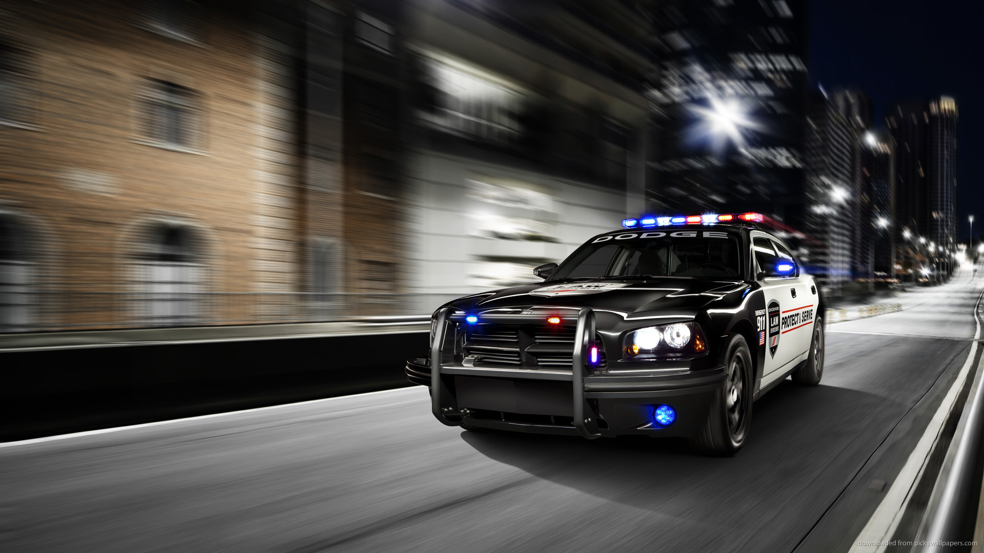 dodge police charger wallpapers twitter cars wallpaper 1920x1080