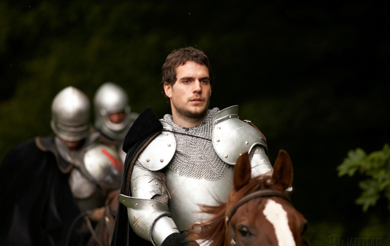 in armor tudors series tv Henry Cavill hd desktop wallpaper 1450x914