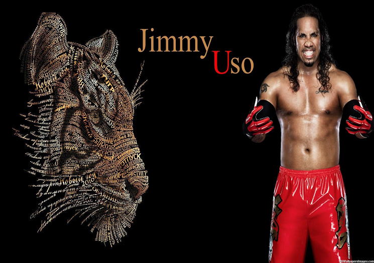 Jimmy Uso Hd Wallpapers 745x523