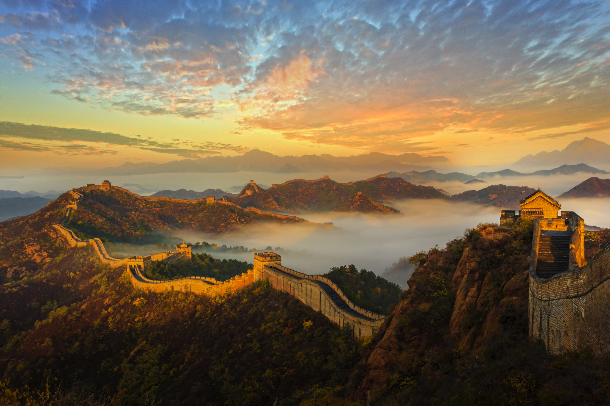 463 China HD Wallpapers Background Images 2048x1365