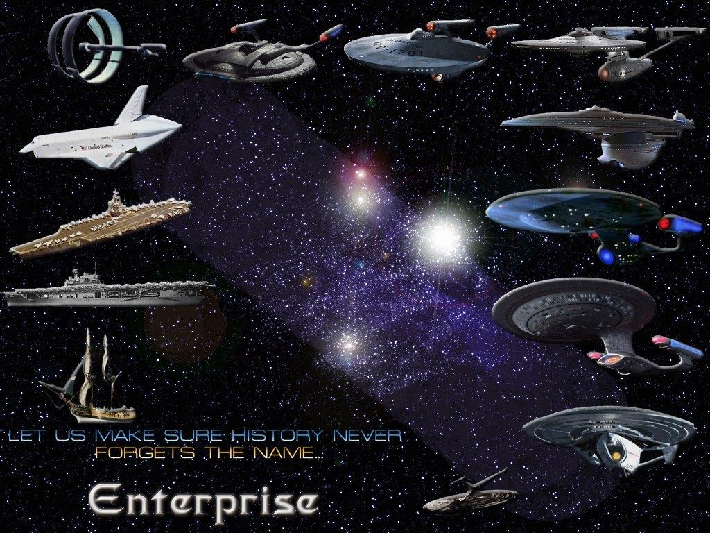 Star trek 2 wallpaper new star trek Uss Enterprise 1024x768