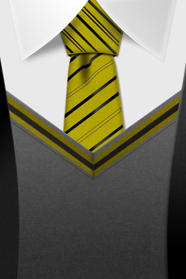 Hufflepuff HD iphone wallpaper by Tinsdar 640x960