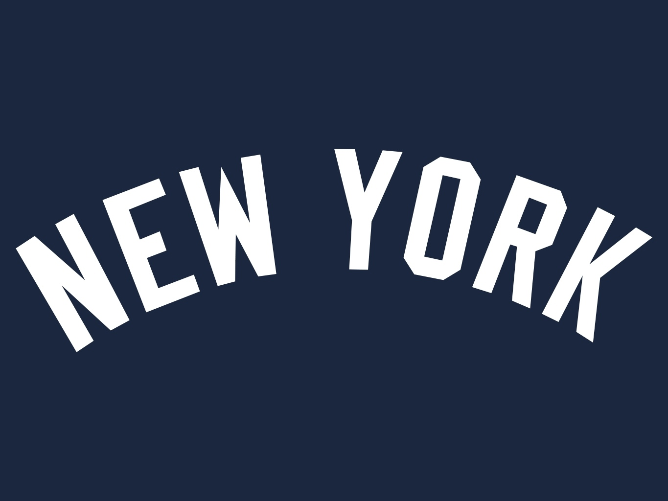 new york yankees logo wallpaper wallpapersafari Yankees Logo Vector yankees logo font name