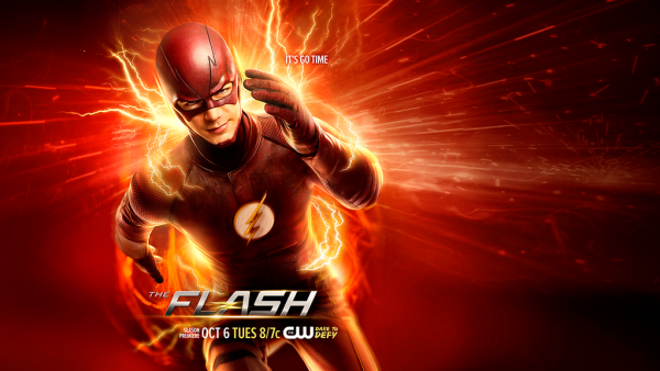 The Flash Season 2 Images The Flash TV Show 2 HD Wallpapers 600x338