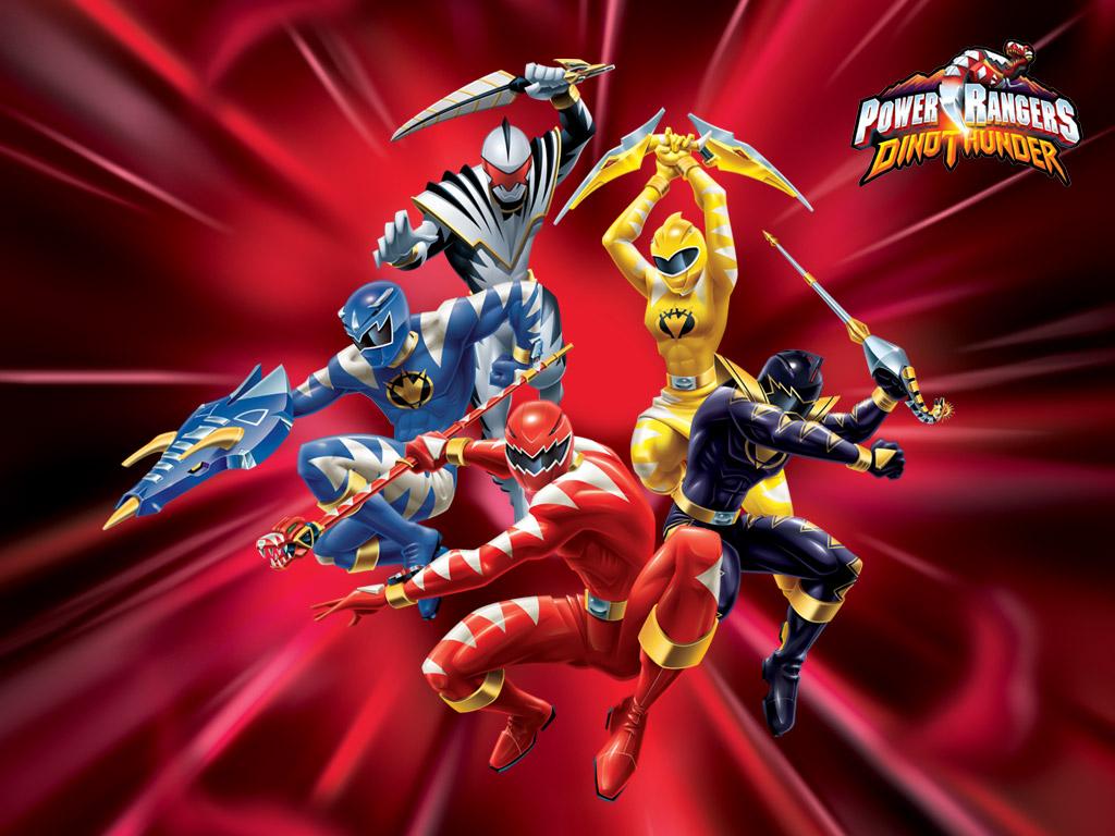 Free Download Power Rangers Wallpaper Picture Image Desktop